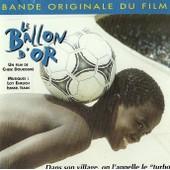 Le Ballon D'or - Cheik Doukour�