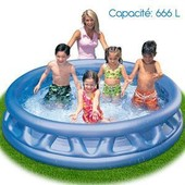 Piscine Gonflable 188x46 Cm