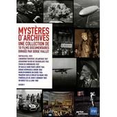 Myst�res D'archives - Saison 1
