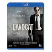 L'avocat - Blu-Ray de C�dric Anger
