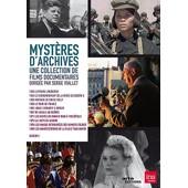 Myst�res D'archives - Saison 2