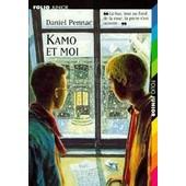 Kamo Et Moi de Pennac Daniel