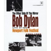 The Other Side Of The Mirror - Bob Dylan de Murray Lerner