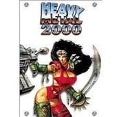 Heavy M�tal 2000 de Michel Lemire