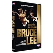 Bruce Lee : L'�pop�e Du Dragon de John Little