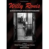 Willy Ronis - Autoportrait D'un Photographe de Toutain, Michel