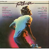 Disque Vinyle 33t Bande Originale Du Film Footloose. Let's Hear It For The Boy / Holding Out For A Hero / Dancing In The Street / Somebody's Eyes / The Girl Gets Around / Never - Collectif