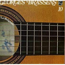 Disque Vinyle 33t Vol10. la Religieuse. Mysoginie A Part / Becassine / L'ancetre / Rien A Jeter / les Oiseaux de Passage / Penssees des Morts / la Rose, la Bouteille, et la Poignee de Main ...