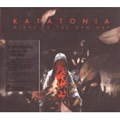 Night Is The New Day - Tour Edition - Katatonia