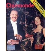 Cinemonde N� 1115 Du 22/12/1955