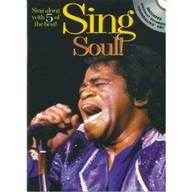 METHODE DE CHANT SING SOUL MELODIE ACCORDS AVEC CD