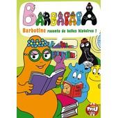 Barbapapa - Barbotine Raconte De Belles Histoires !