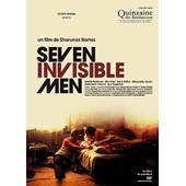 Seven Invisible Men de Sharunas Bartas