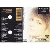 France Gall - Les Ann�es Musique - 22 Succ�s - Longue Dur�e - 1990
