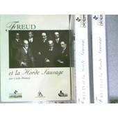 Freud Et La Horde Sauvage Par Cecile Hamsy