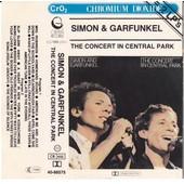 Simon And Garfunkel - The Concert In Central Park - K7