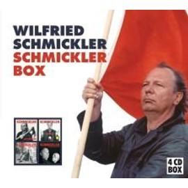 Schmickler Box - Wilfried Schmickler