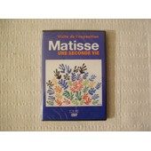 Matisse Une Seconde Vie de Dov Bezman