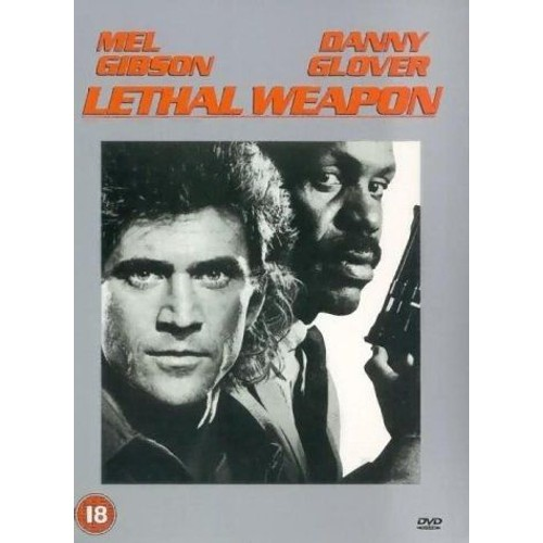 LETHAL WEAPON [IMPORT ANGLAIS] (IMPORT) (DVD)