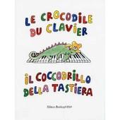 Le Crocodile Au Clavier - Piano - Breitkopf