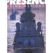Presence - Marine Nationale de Jean-Marie Chourgnoz