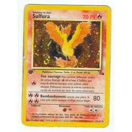 Sulfura - 70 Pv