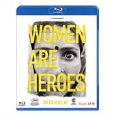 Women Are Heroes - Blu-Ray de Jr