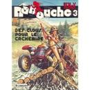 Nanouche. Tome 3 : Des Clous Pour Le Cachemire. Une Histoire Du Journal De Tintin de Renoy