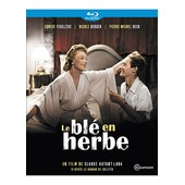 Le Bl� En Herbe - Blu-Ray de Claude Autant-Lara