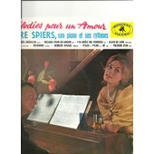 Melodies Pour Un Amour - Pierre Spiers