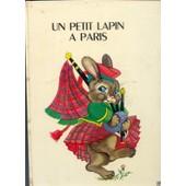 Un Petit Lapin � Paris de (Alice Huertas) Yardley (Dorothy)