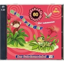 60 der schönsten Kinderlieder