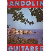 Mandolines & Guitares - Ange Lanzalavi - Charles Santori