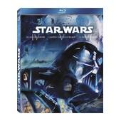 Star Wars - La Trilogie - Blu-Ray de Georges Lucas