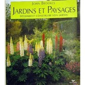 Jardins Et Paysages de john brookes