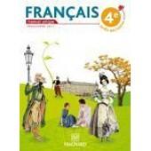 Fran�ais 4e, Jardin Des Lettres - Programme 2011 de Catherine Briat