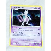 Pokemon - 11/146 Mewtwo (Niv 42)