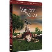 Vampire Diaries - L'int�grale De La Saison 1 de Marcos Siega