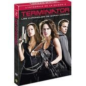 Terminator - The Sarah Connor Chronicles - Saison 2 de Charles Beeson