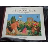 Petronille Et Ses 120 Petits de CLAUDE PONTI
