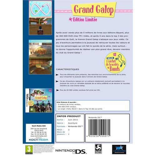 Grand Galop - Edition limit�e