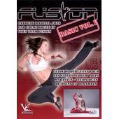 Fusion Extreme Martial Arts : Basic - Vol. 1 de Stephan Kie�ling