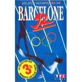 Jeux Olympiques Barcelone 1992 de Guymont, Dominique