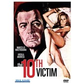 The 10th Victim de Petri Elio
