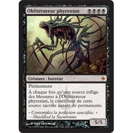 Oblit�rateur Phyrexian ( Phyrexian Obliterator) - Magic Mtg