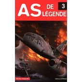 As De L�gende - Tome 3 de Anthony Angrand