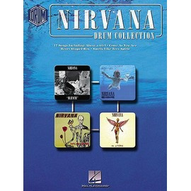 NIRVANA DRUM COLLECTION DRUMS