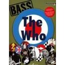 Who Authentic Bass Playalong (Livre) - Livres et BD d'occasion - Achat et vente