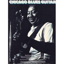 Chicago blues guitar