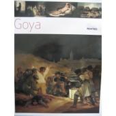 Goya Les Grands Peintres de collectif, collectif